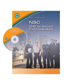 GHS for Hazard Communication Facilitator Kit