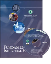Fundamentals of Industrial Hygiene, 6th Edition bo