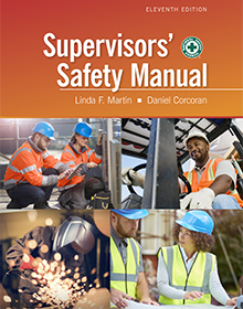 Supervisors Safety Manual 11th Edition