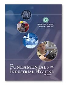 Fundamentals of Industrial Hygiene, 6th Edition