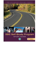 DDC Self Study Program - Study Guides only