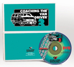 Coaching the Van Driver 3 DVD Instructor Kit