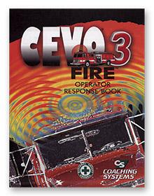 CEVO Fire 3-Trainee Kit