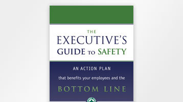 The Executive's Guide to Safety