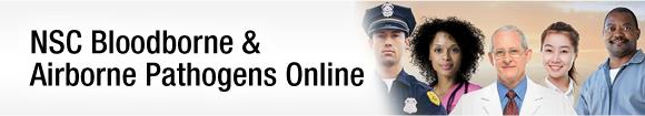 Bloodborne and Airborne Pathogens Online