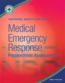 Emergency Response Assessment