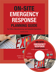 Onsite Emergency Response Plan Gde & CD Kit