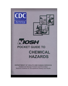 NIOSH Pocket Guide ChemHaz