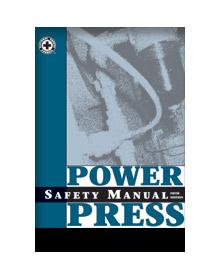 Power Press Sfty Manual 5th
