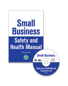 Small Business Safety and Health Manual with CD
