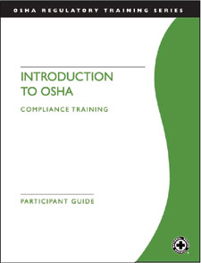 Intro to OSHA Facilitator Kit