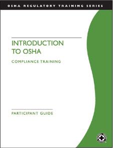 Intro to OSHA Participant Guide