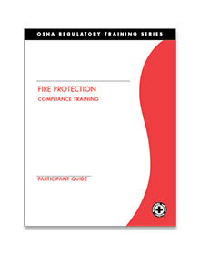 Fire Protection Facilitator Kit