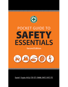 Pocket Guide to Safety Essentials 2nd Edition