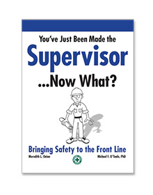 Supervisor Now What?