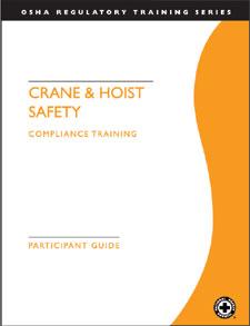 Crane & Hoist Facilitator Kit