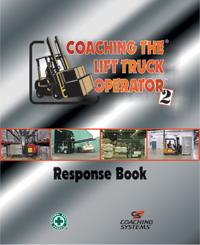Lift Truck Workbooks (Pkg of 10) - Revised 2007