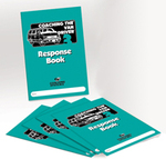 Coaching the Van Driver 3 Response Book