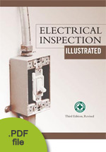 Electrical Inspection Illustrated