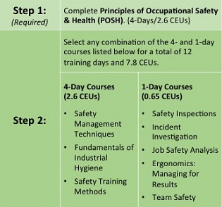 Principles of Occupational Safety and Health
